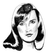 face3 Kreslenie vlasov - všeobecne. Kreslenie vlasov – všeobecne. face3