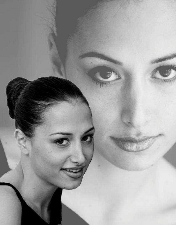 Kombinované portréty Kombinované portréty kombinovan   portr  t