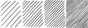 Šrafovanie - základ. Šrafovanie – základ.   r  fy spolu 300x98