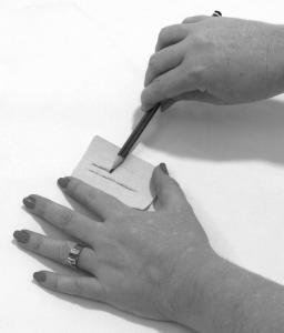 [object object] Tieňovanie – základy. Tie  ovanie zaklady 2 256x300
