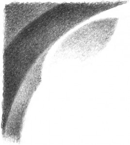 Fotorealistické tieňovanie objektu. Fotorealistické tieňovanie objektu. 04 268x300