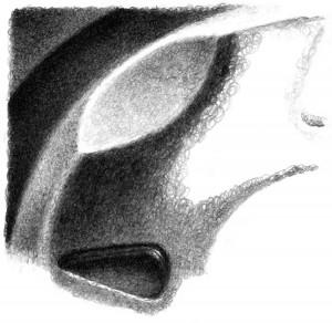 Fotorealistické tieňovanie objektu. Fotorealistické tieňovanie objektu. 06 300x292