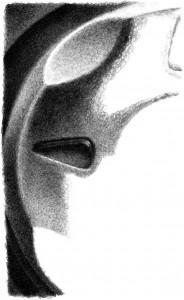 Fotorealistické tieňovanie objektu. Fotorealistické tieňovanie objektu. 08 184x300
