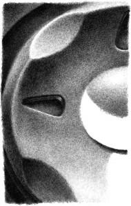 Fotorealistické tieňovanie objektu. Fotorealistické tieňovanie objektu. 12 190x300
