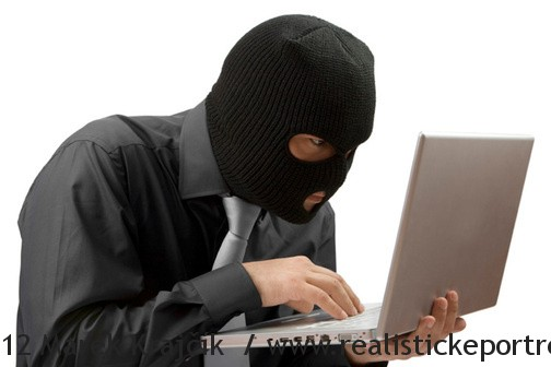 Pozor, aby ste nenaleteli... Pozor, aby ste nenaleteli… laptop thief