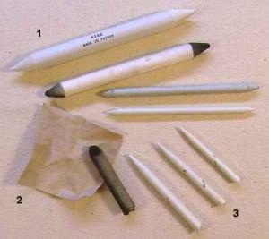 Materiál na kreslenie. Materiál na kreslenie. blending tools400357 300x267