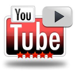 Jedno video je za tisíc obrázkov jedno video je za tisíc obrázkov …Jedno video je za tisíc obrázkov… YouTube Logo Button