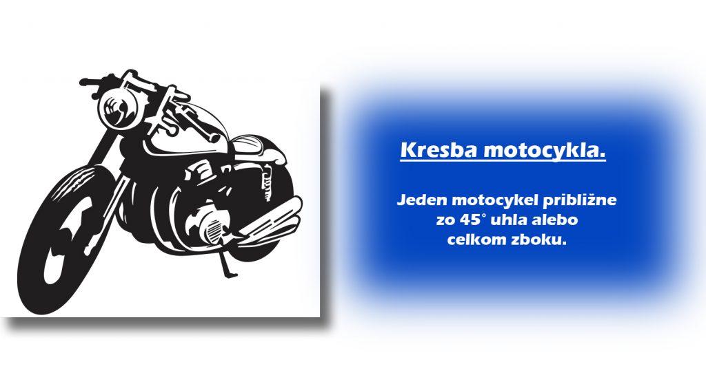 ceny realistických diel Ceny realistických diel. Kresba motocykla 1024x558